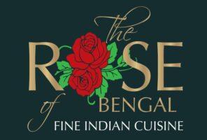 Rose Of Bengal Logo